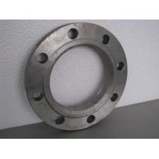Фланец стальной (прижимной) для втулки полиэтиленовой
