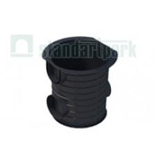 Дождеприемник пластиковый spark (корпус)