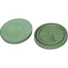 Колодезные крышки полимербетон