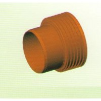 K2-kan politron. Адаптер  на раструб