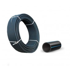 Труба ПНД, водопроводная