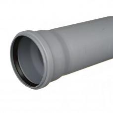 Серая труба 32 мм