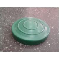 Колодцы диаметрами 315 или 630. Крышка ПНД