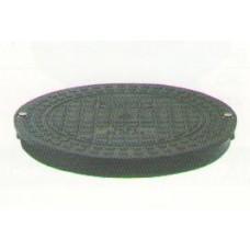 Люк пластиковый (полипропиленовый) WAVIN 315-425
