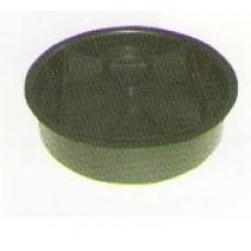 WAVIN 315-425 Люк-крышка ПП для шахтной трубы с ручками