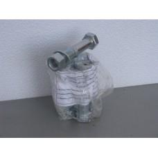 Болты для фланцевых соединений (сталь)