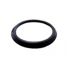 Уплотнительное кольцо для ПНД трубы чёрное