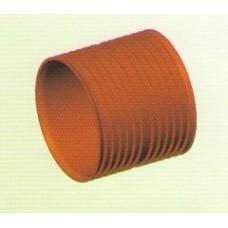 Муфта (втулка) канализационная надвижная ИКАПЛАСТ