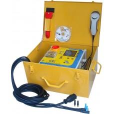 Сварочный аппарат Nowatech Zern, без протоколирования
