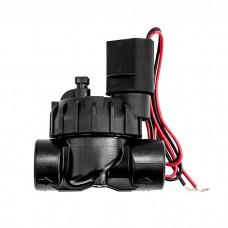 Клапан электромагнитный для систем полива