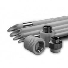 Трубы полипропиленовые (ПП) 63 мм