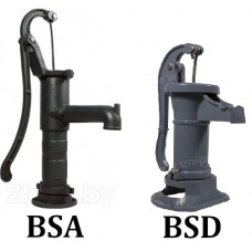 Ручной насос для воды Unipump