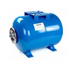 Гидробаки UNIPUMP горизонтальные для систем водоснабжения